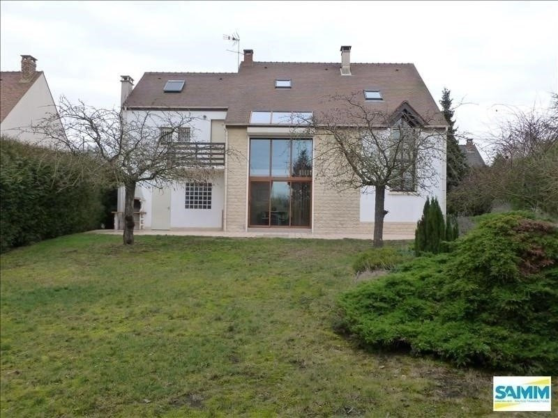 Vente maison / villa Mennecy 395 000€ - Photo 1