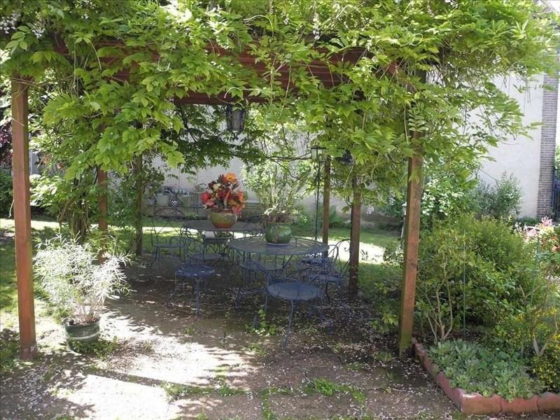 Sale house / villa Villeneuve sur yonne 275000€ - Picture 3
