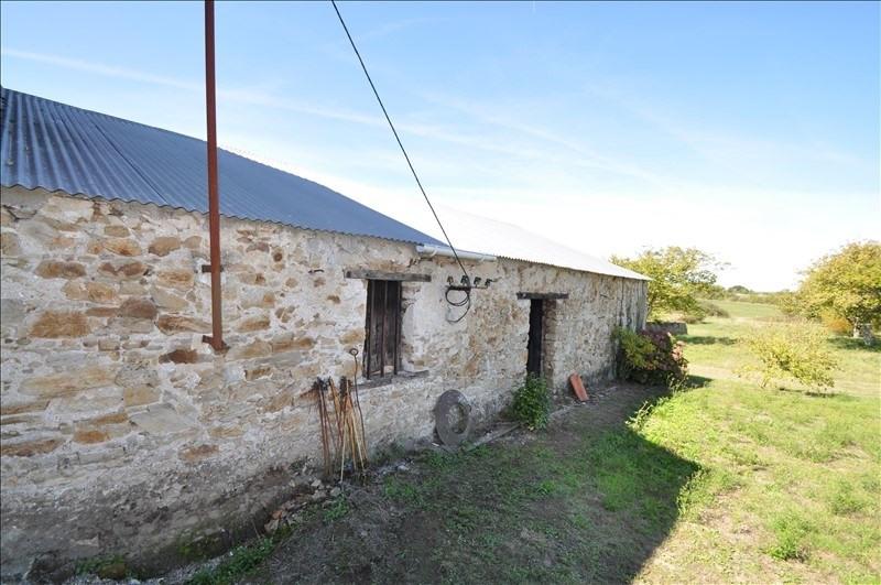 Sale house / villa Vue 97000€ - Picture 2