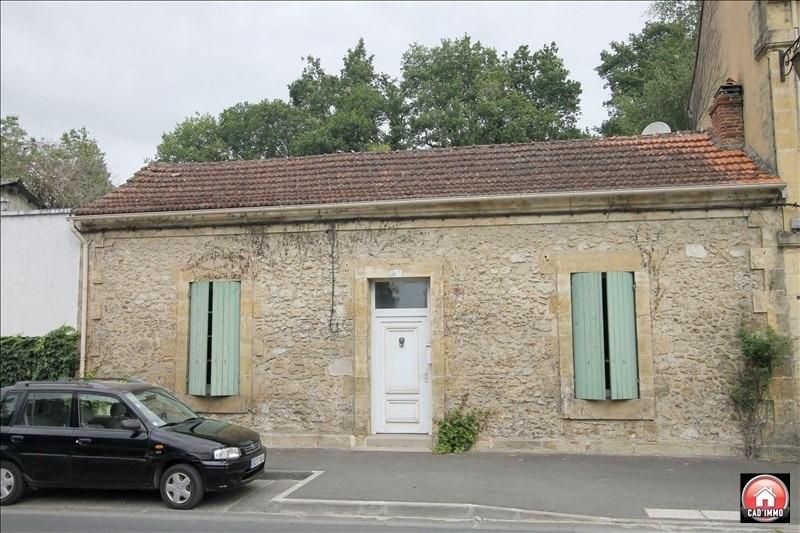 Sale house / villa Creysse 74000€ - Picture 2