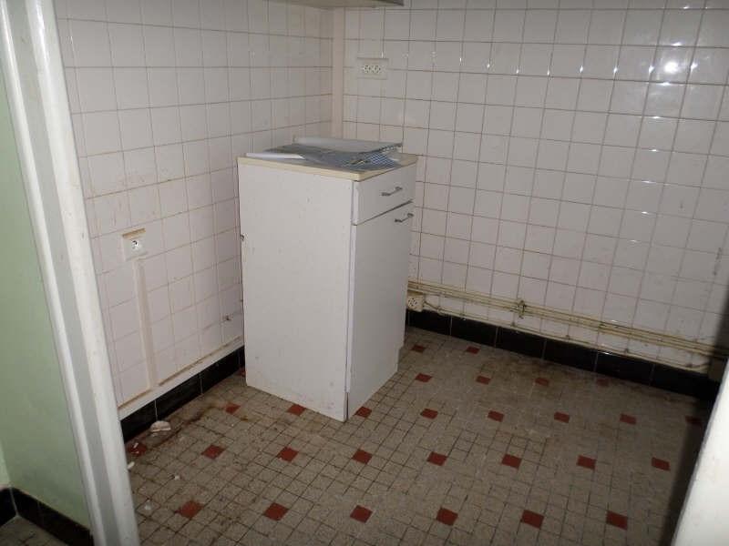 Vente maison / villa Antigny 25000€ - Photo 6