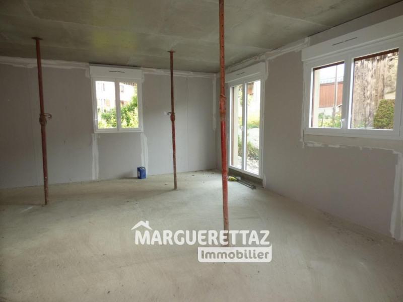 Vente appartement Morillon 200000€ - Photo 7