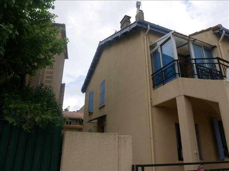 Sale house / villa Beziers 160000€ - Picture 2