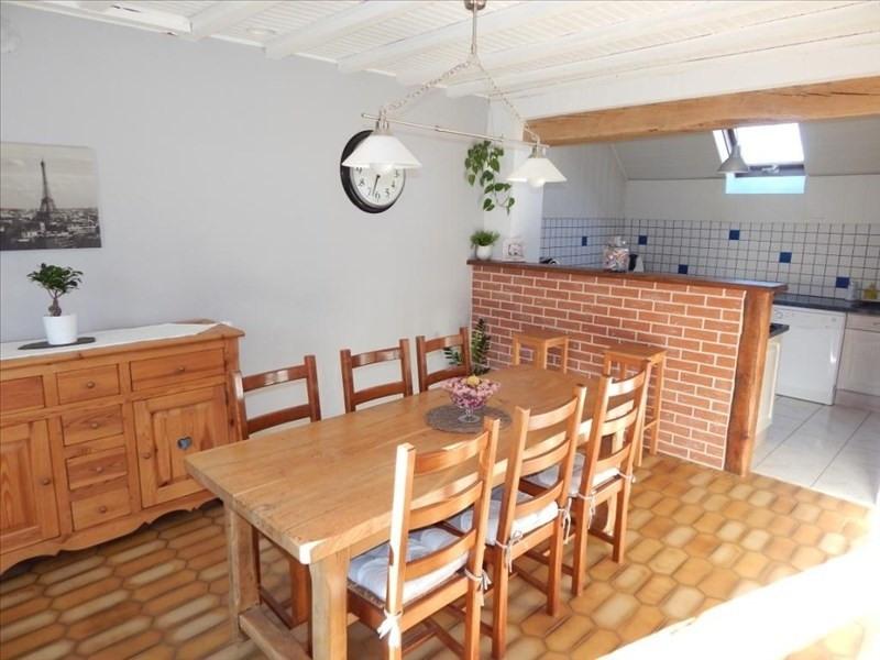 Vente maison / villa Vendome 148000€ - Photo 3