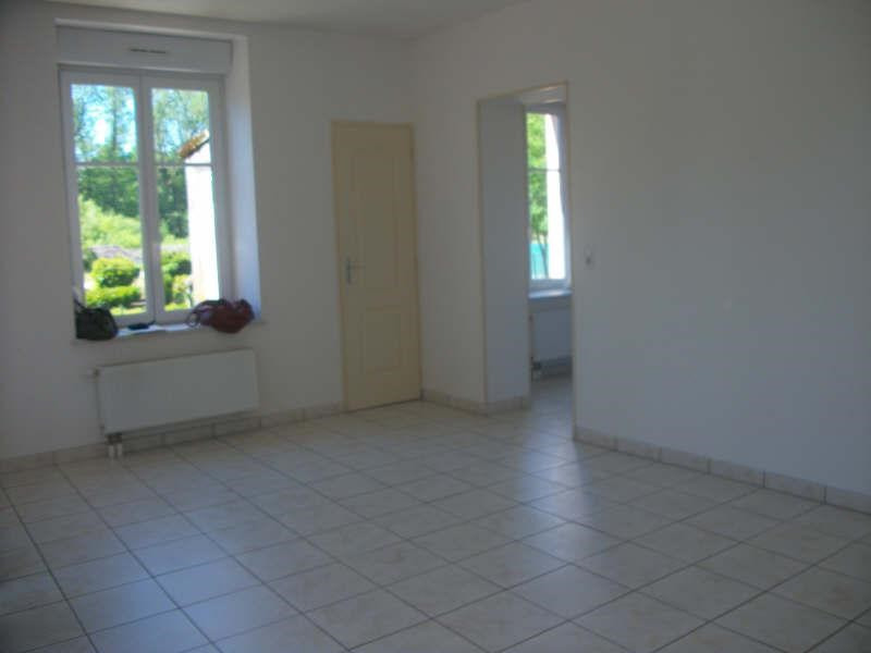 Rental apartment Etival clairefontaine 520€ +CH - Picture 4