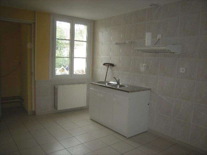 Location appartement Chatellerault 392€ CC - Photo 1