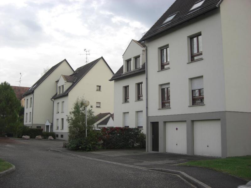 Verhuren  appartement La wantzenau 725€ CC - Foto 1