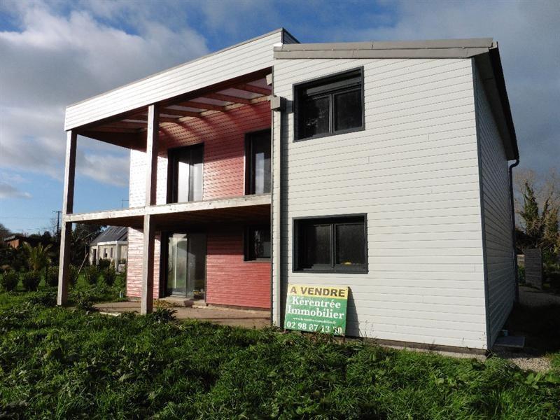 Sale house / villa Tremeoc 168000€ - Picture 2
