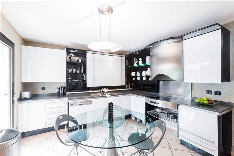 Verkoop van prestige  huis Aix en provence 1299000€ - Foto 7