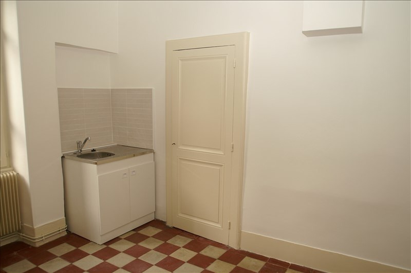 Vente appartement Bourgoin jallieu 125 000€ - Photo 4