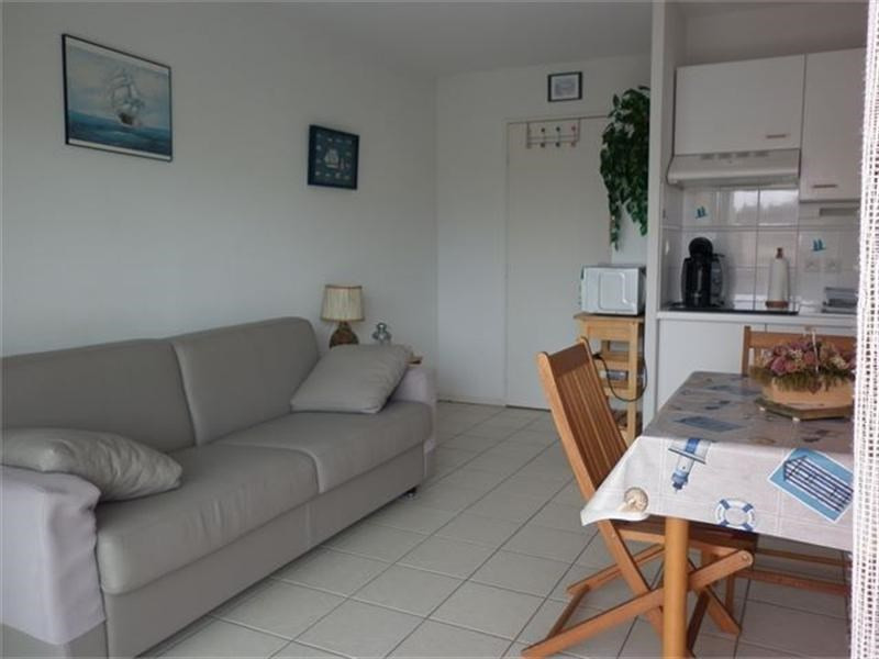 Vacation rental apartment Chatelaillon-plage 240€ - Picture 2