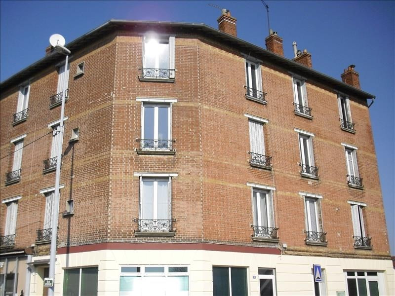 Rental apartment Gagny 590€ CC - Picture 1