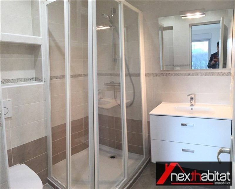 Vente appartement Livry gargan 230000€ - Photo 7
