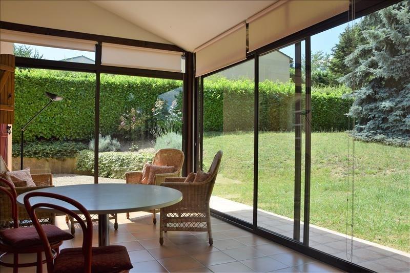 Vente maison / villa Quint (secteur) 420000€ - Photo 2