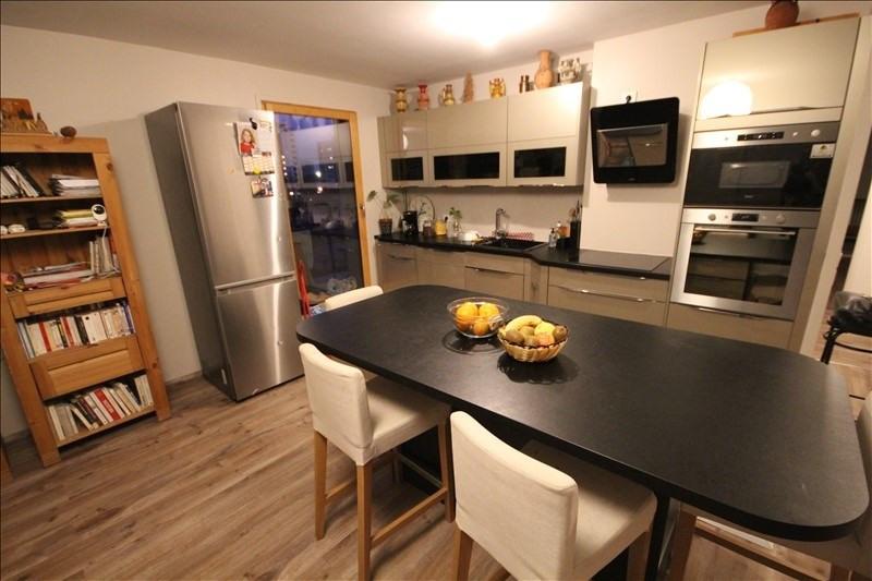 Verkoop  appartement Vitry sur seine 420000€ - Foto 2