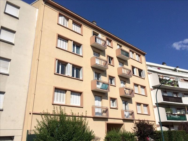 Vente appartement Grenoble 93000€ - Photo 2