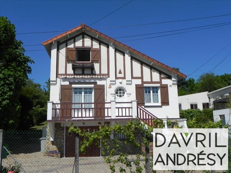 Vente de prestige maison / villa Andresy 355000€ - Photo 1