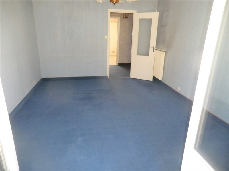 Vente appartement Fougeres 66 400€ - Photo 2
