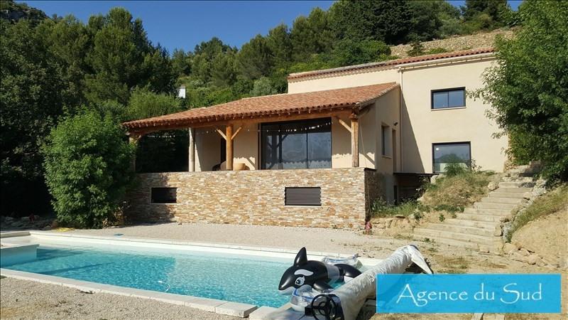 Vente de prestige maison / villa Roquevaire 595000€ - Photo 1