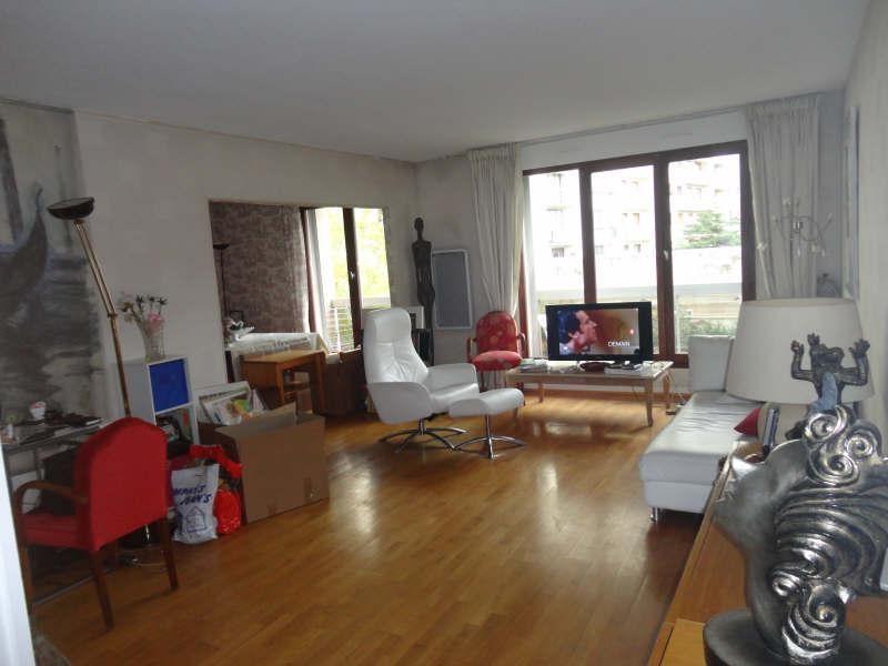 Vente appartement Paris 20ème 750000€ - Photo 1