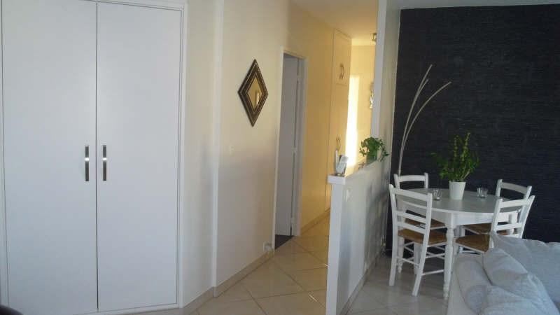 Vente appartement Ozoir la ferriere 244000€ - Photo 2