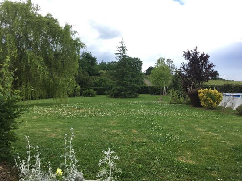 Sale house / villa Riscle 215000€ - Picture 7