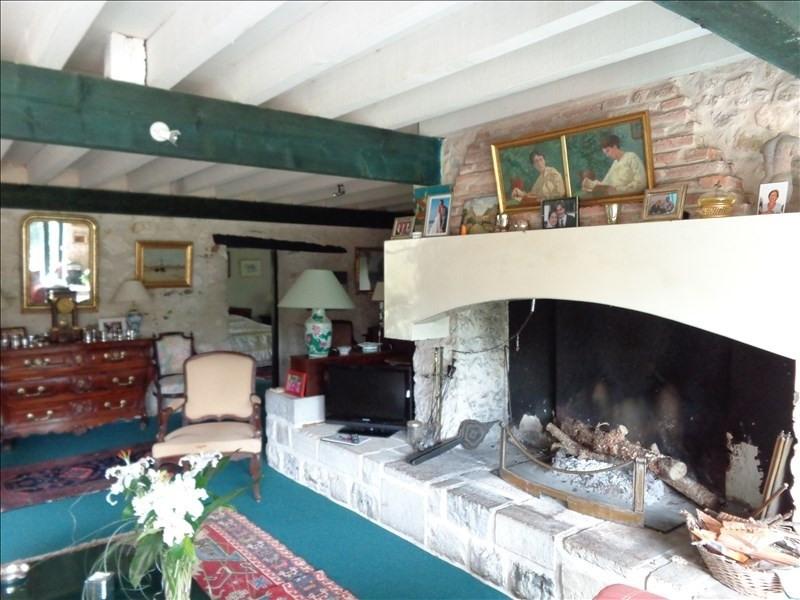 Vente maison / villa Tercis les bains 446250€ - Photo 6