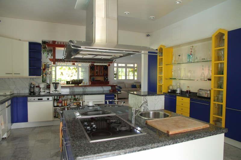 Venta de prestigio  casa St claude 980700€ - Fotografía 9
