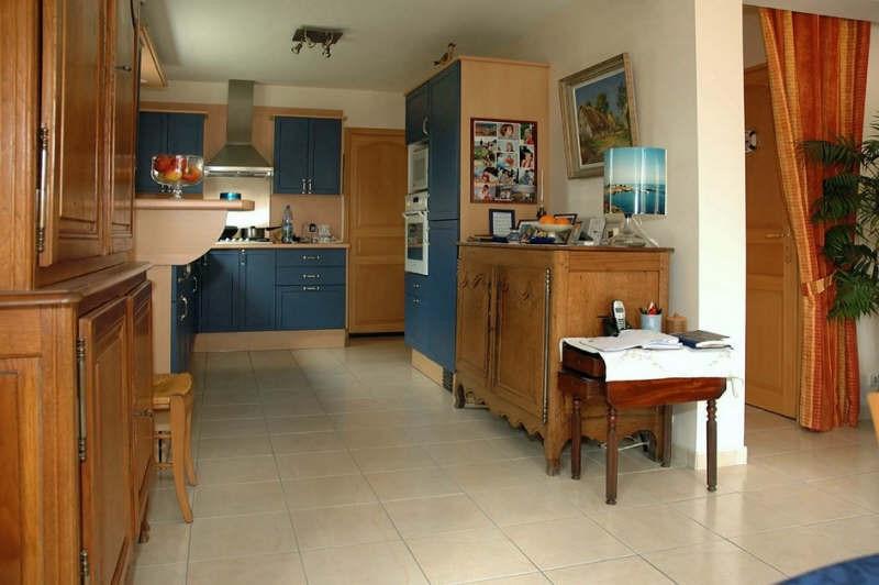 Location maison / villa Luc sur mer 990€ CC - Photo 5