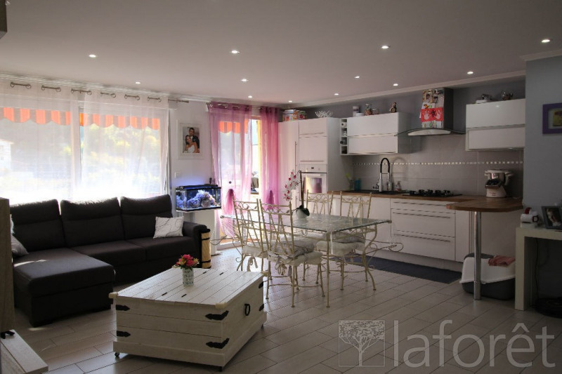 Sale apartment Menton 310 000€ - Picture 3
