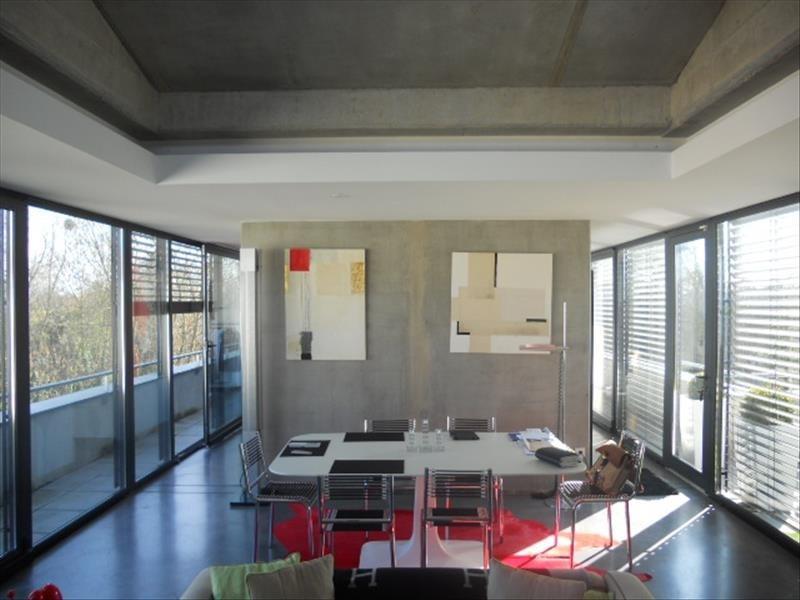Vente de prestige loft/atelier/surface Strasbourg 450000€ - Photo 2