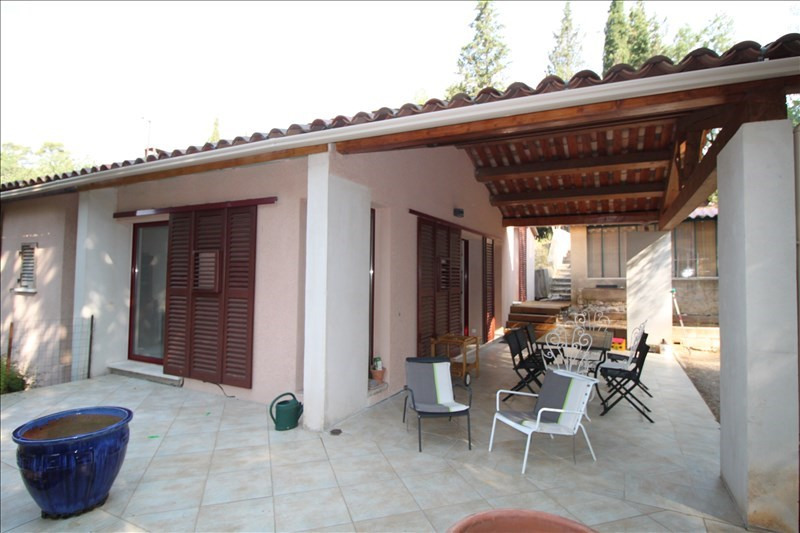 Vente de prestige maison / villa Aix en provence 695000€ - Photo 4