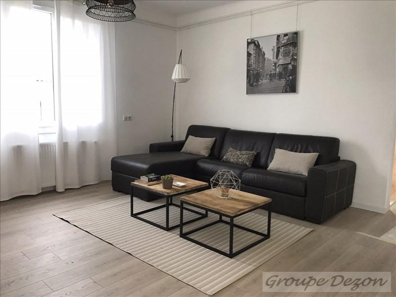 Vente maison / villa Fonbeauzard 315000€ - Photo 5