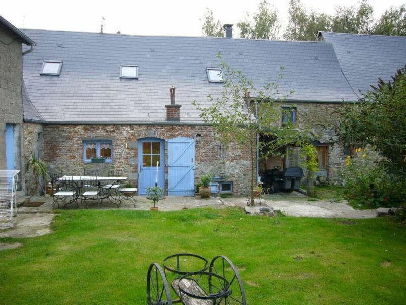 Sale house / villa Solre le chateau 239200€ - Picture 7
