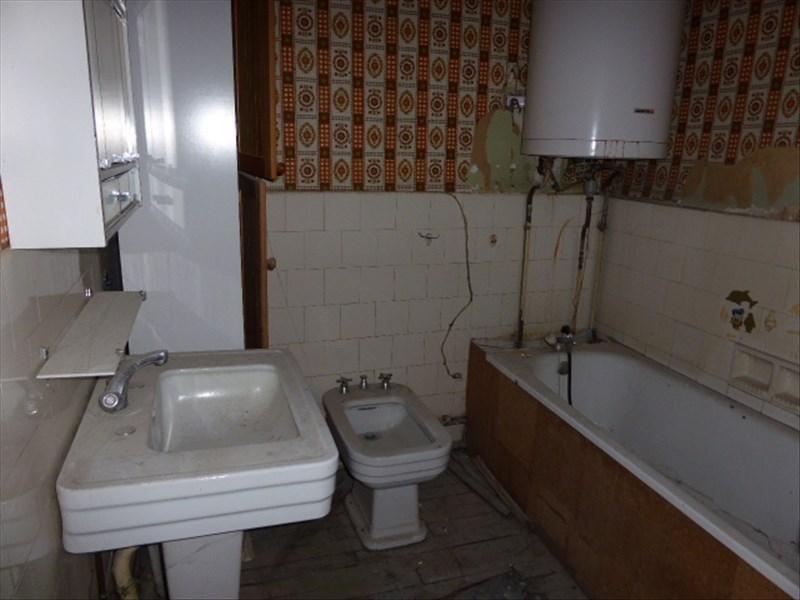 Investment property building Cosne cours sur loire 94000€ - Picture 7