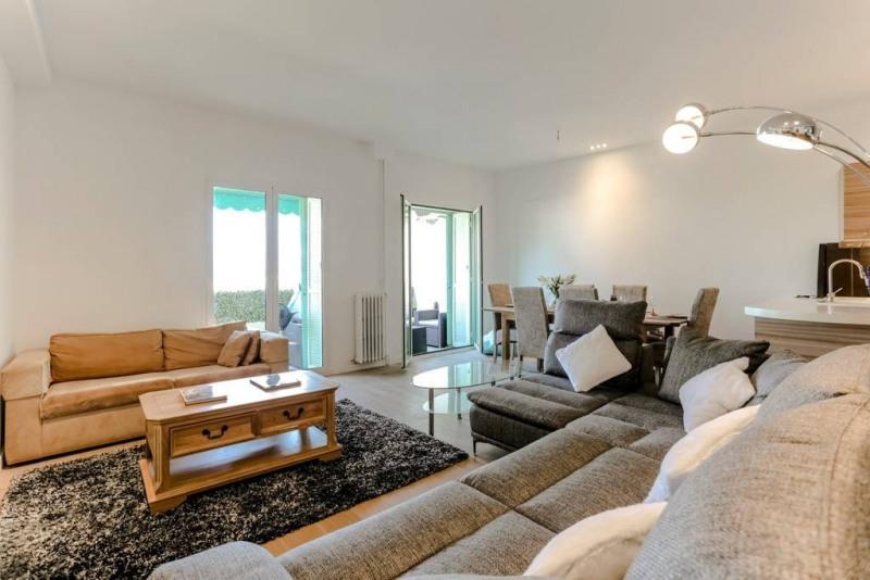 Verkoop van prestige  appartement Nice 689000€ - Foto 4
