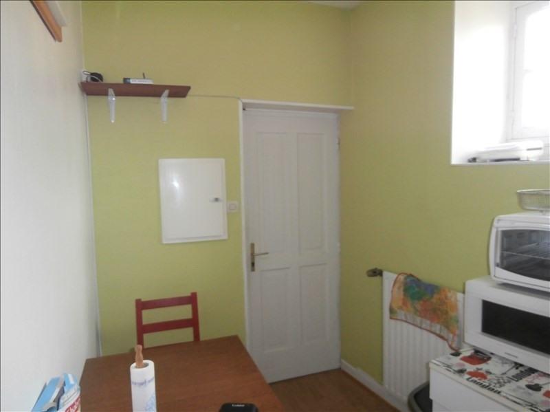 Location appartement Caen 235€ CC - Photo 2