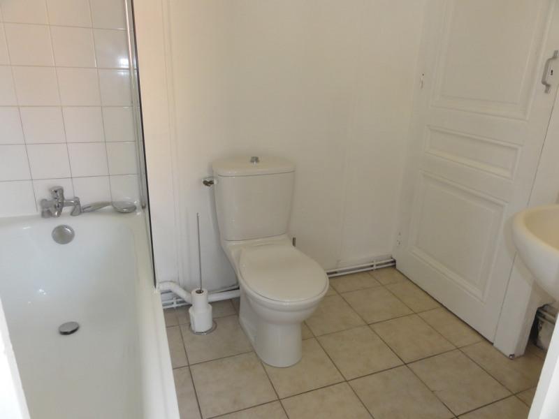 Rental apartment Lyon 4ème 500€ CC - Picture 5