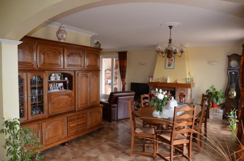 Sale house / villa Heyrieux 550 000€ - Picture 8
