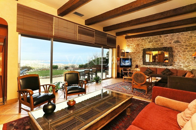 Vente de prestige maison / villa Golfe-juan 1890000€ - Photo 4