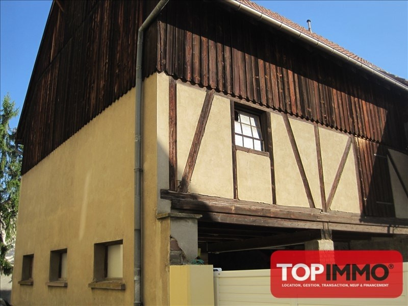 Vente immeuble Neuf brisach 148000€ - Photo 9
