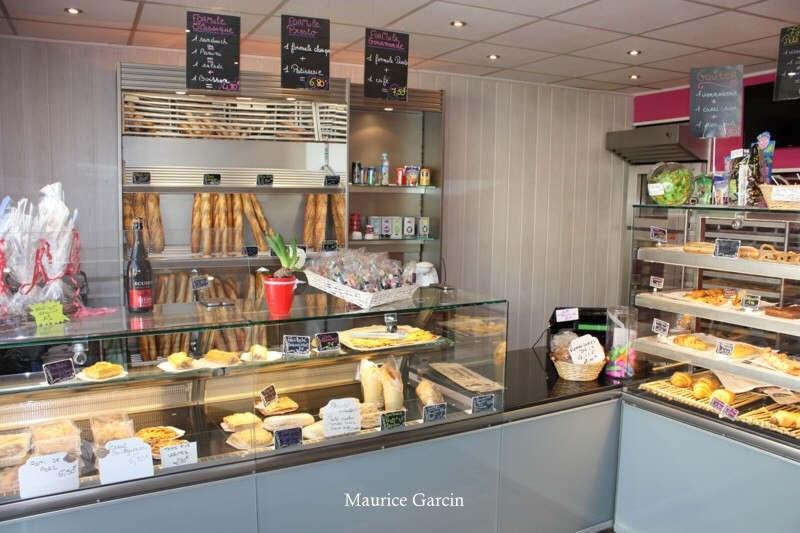 Vente fonds de commerce boutique Caumont sur durance 86400€ - Photo 3