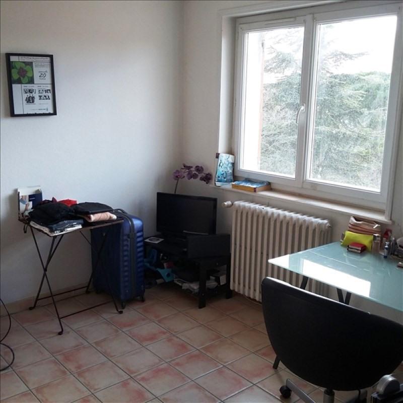 Rental apartment Marseille 8ème 580€ CC - Picture 1
