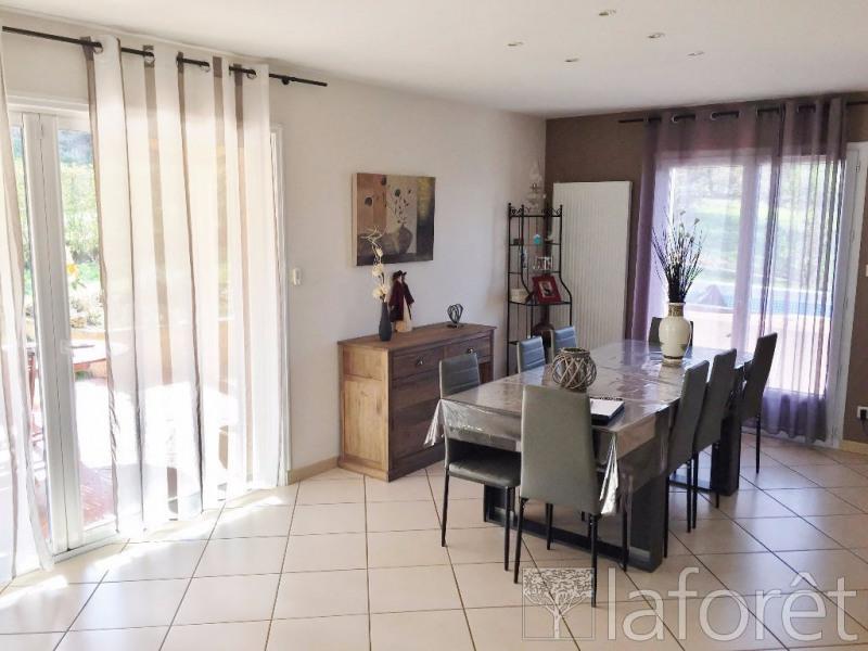 Sale house / villa Vienne 334900€ - Picture 2