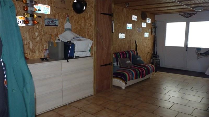 Vente maison / villa La tremblade 165000€ - Photo 8