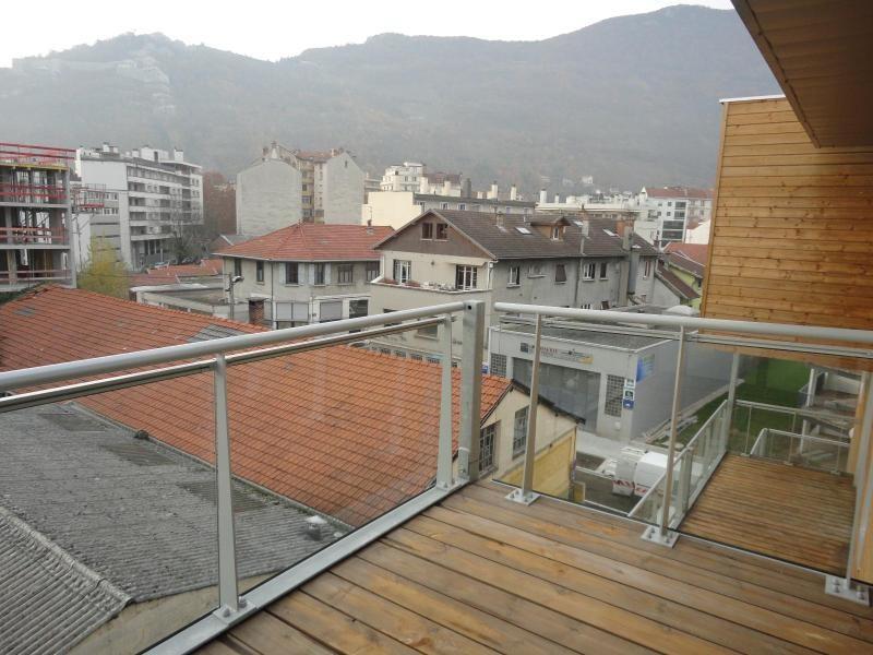 Location appartement Grenoble 910€ CC - Photo 5