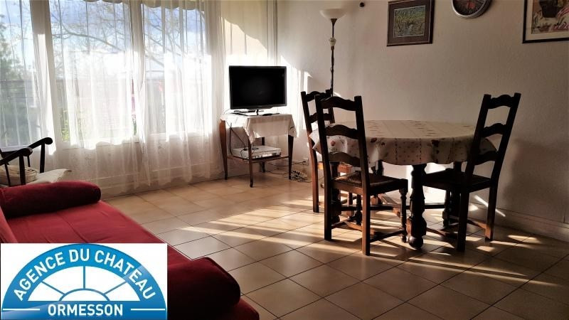 Vente appartement Chennevieres sur marne 179 000€ - Photo 2