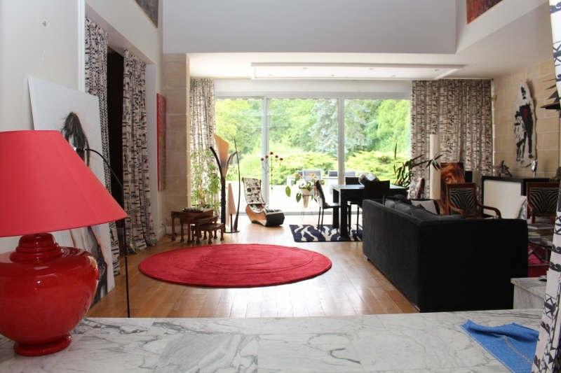 Vente de prestige maison / villa Lamorlaye 930000€ - Photo 5