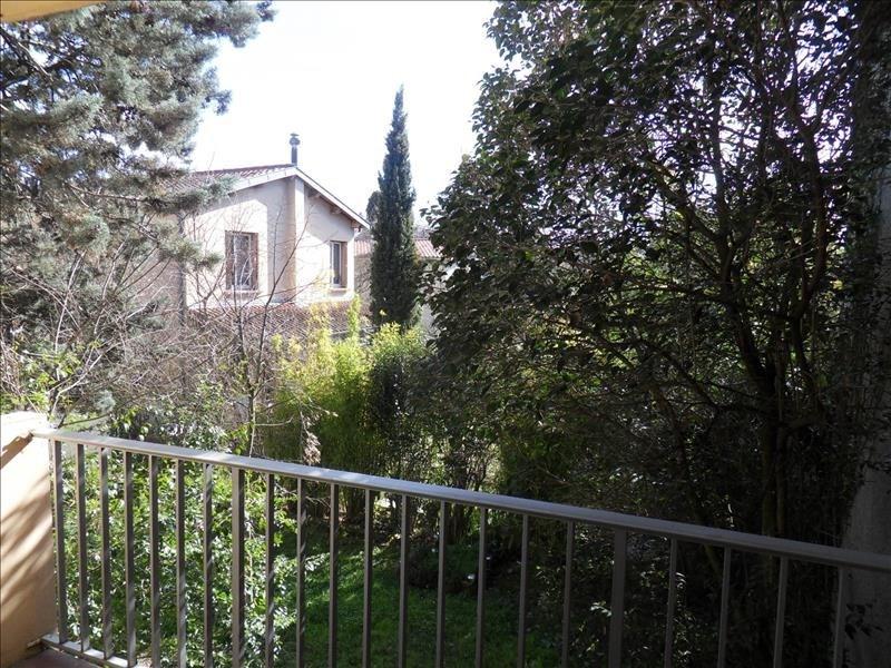 Sale apartment Toulouse 99500€ - Picture 1