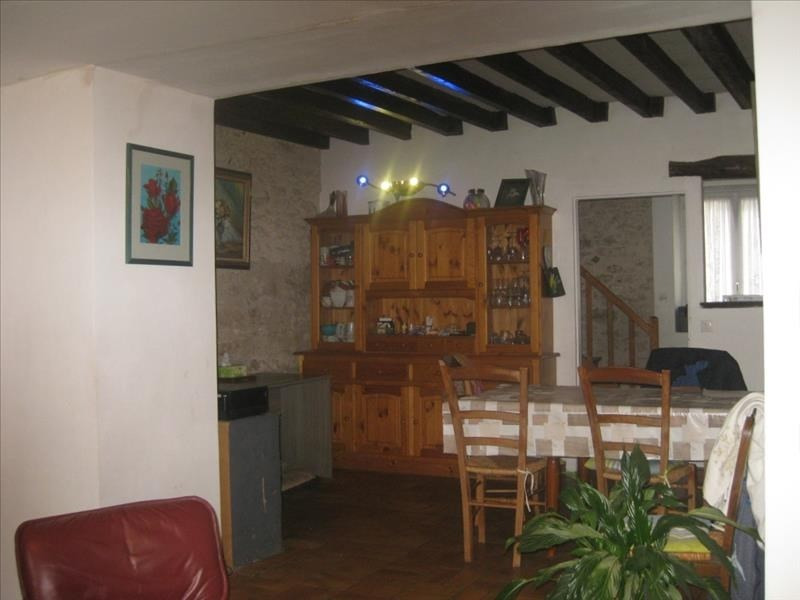 Vente maison / villa Vetheuil 168 000€ - Photo 3